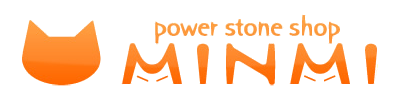 power stone shop MINMI